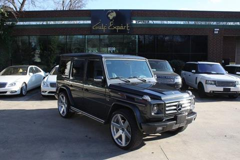 2004 Mercedes-Benz G-Class for sale in Charlotte, NC