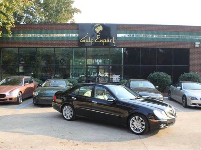 2007 mercedes benz e class e350 4dr sedan in charlotte nc