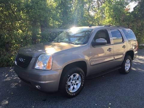 2007 GMC Yukon for sale in Waltham, MA