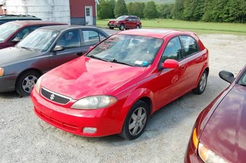 2005 Suzuki Reno for sale in West Rutland, VT