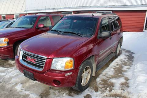 2006 GMC Envoy for sale in West Rutland, VT