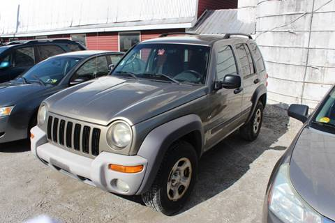 2004 Jeep Liberty for sale in West Rutland, VT