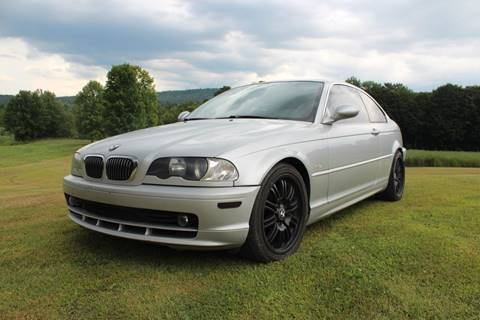 2000 BMW 3 Series for sale in West Rutland, VT