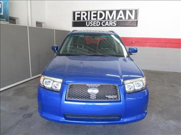 2008 Subaru Forester for sale in Cleveland, OH