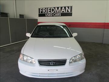 2000 Toyota Camry for sale in Cleveland, OH