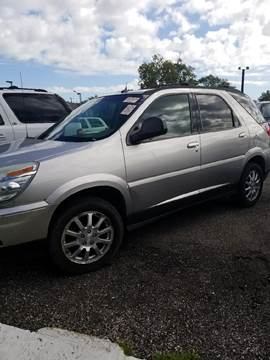 2007 Buick Rendezvous for sale in Mount Clemens, MI