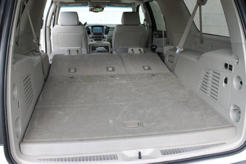 2017 GMC Yukon XL 4x4 Denali 4dr SUV - Grand Rapids MI