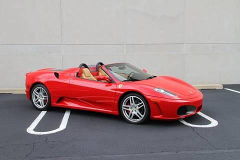 2006 Ferrari F430 for sale at Misar Motors in Ada MI