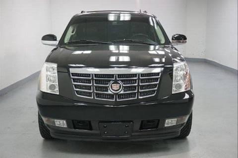 2011 Cadillac Escalade ESV for sale at Misar Motors in Ada MI