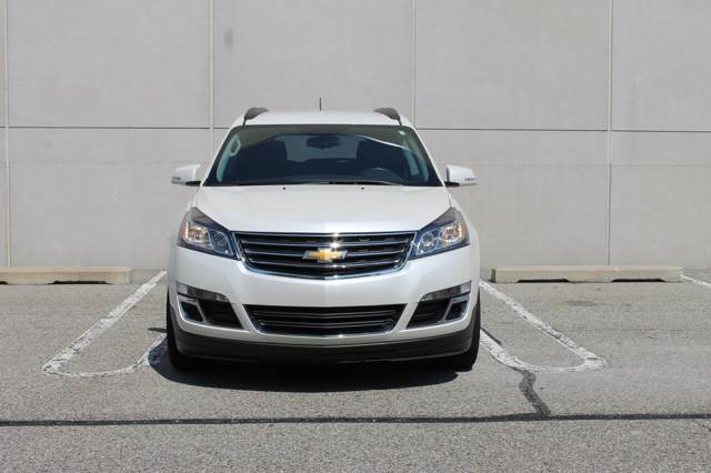 2014 Chevrolet Traverse for sale at Misar Motors in Ada MI