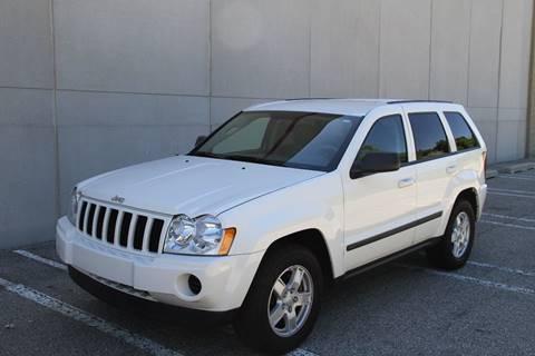 2007 Jeep Grand Cherokee for sale at Misar Motors in Ada MI
