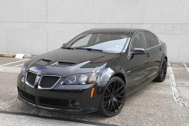 2009 pontiac g8 4dr sedan in grand rapids mi misar motors 2009 pontiac g8 4dr sedan grand rapids mi sciox Image collections