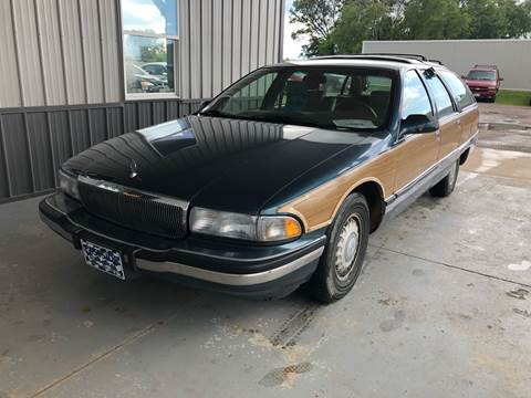 1995 Buick Roadmaster for sale in Tomah, WI