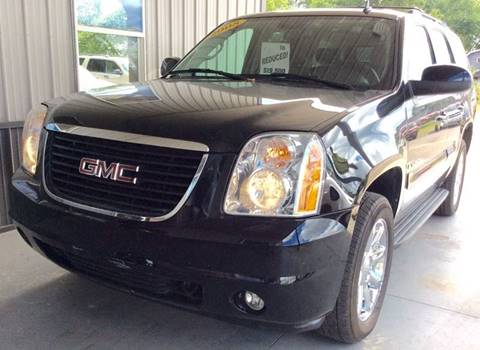 2008 GMC Yukon for sale in Tomah, WI