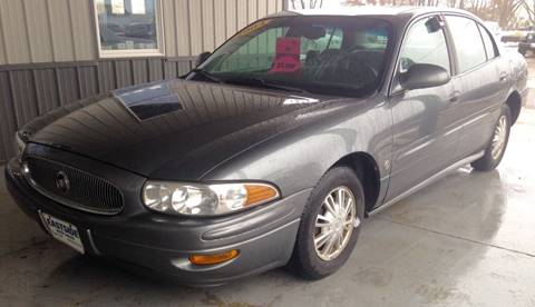2004 Buick LeSabre for sale in Tomah, WI