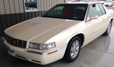 2000 Cadillac Eldorado for sale in Tomah, WI