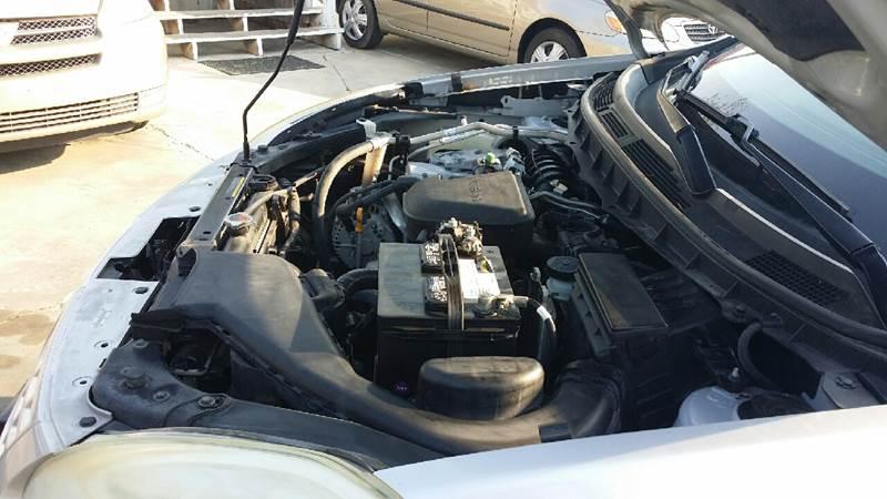 2008 Nissan Rogue Sl Sulev Crossover 4dr In San Antonio Tx Dubik