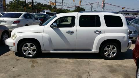 2006 Chevrolet HHR for sale at Dubik Motor Company in San Antonio TX