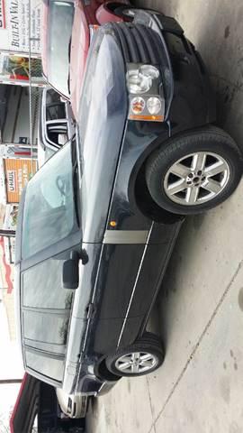 2004 Land Rover Range Rover for sale at Dubik Motor Company in San Antonio TX