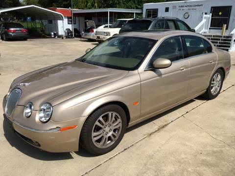 Jaguar S Type For Sale In San Antonio Tx Carsforsale