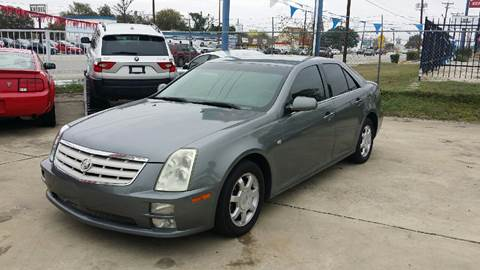 2005 Cadillac STS for sale in San Antonio, TX