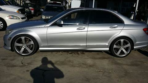 2008 mercedes benz c class for sale in san antonio tx. Black Bedroom Furniture Sets. Home Design Ideas