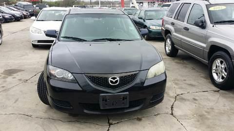 2006 Mazda MAZDA3 for sale at Dubik Motor Company in San Antonio TX