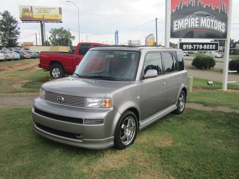 2004 Scion xB for sale in Raleigh, NC