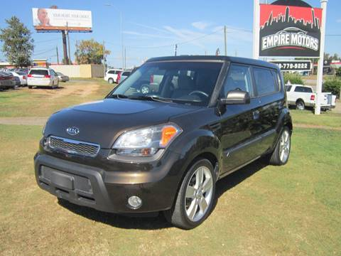 2010 Kia Soul for sale in Raleigh, NC