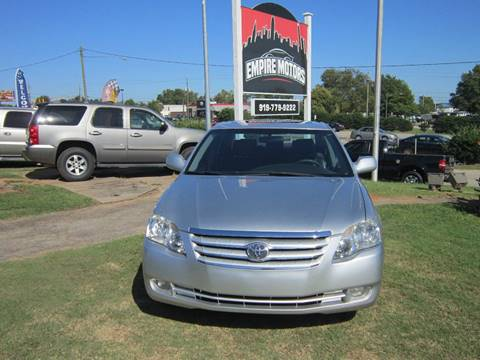 2006 Toyota Avalon for sale in Raleigh, NC