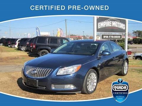 sale in view enclave buick for raleigh