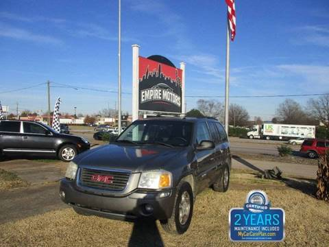 2005 GMC Envoy for sale in Raleigh, NC