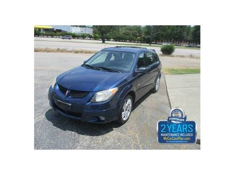 2003 Pontiac Vibe for sale in Raleigh, NC
