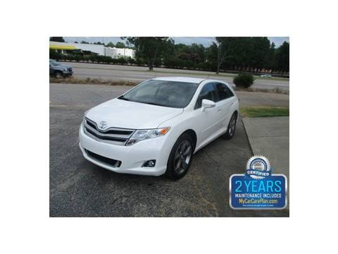 2014 Toyota Venza for sale in Raleigh, NC