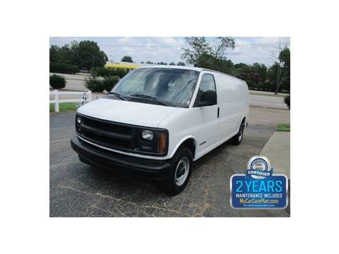 2000 Chevrolet Express Cargo for sale in Raleigh, NC