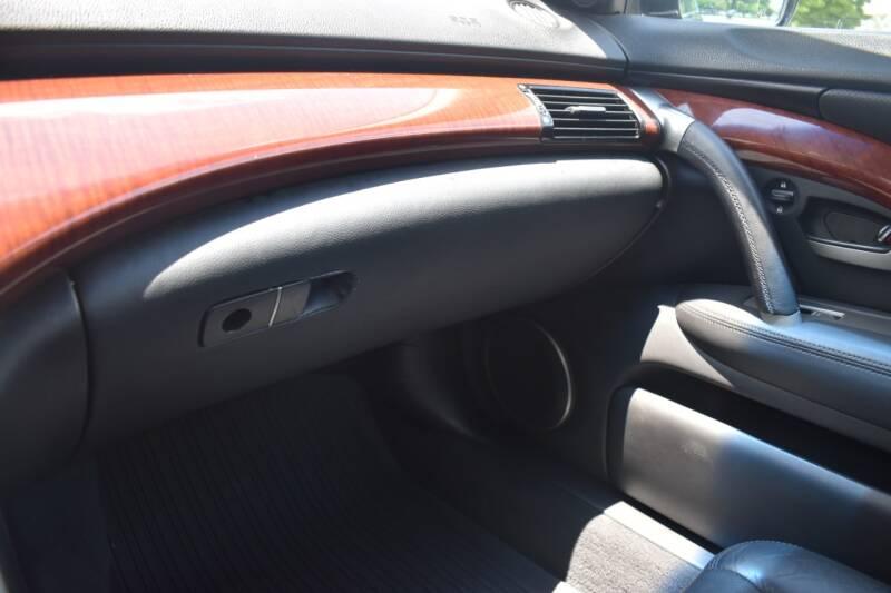 2009 Acura RL SH-AWD 4dr Sedan w/Technology Package - Raleigh NC