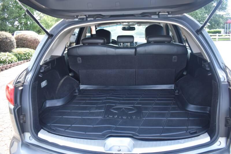 2007 Infiniti FX35 AWD 4dr SUV - Raleigh NC