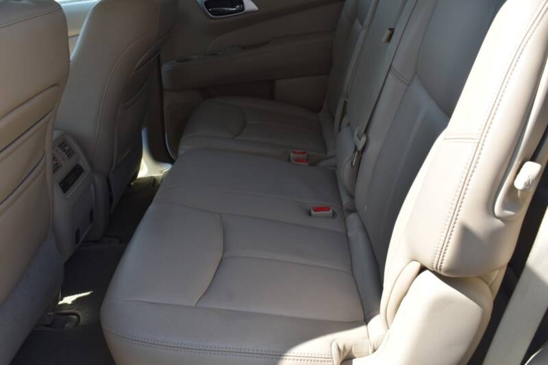 2013 Nissan Pathfinder SL 4dr SUV - Raleigh NC
