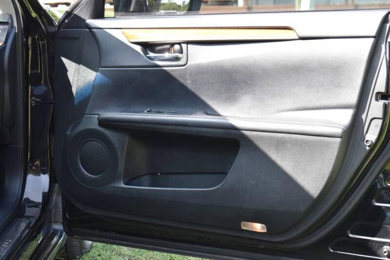 2013 Lexus ES 300h 4dr Sedan - Raleigh NC