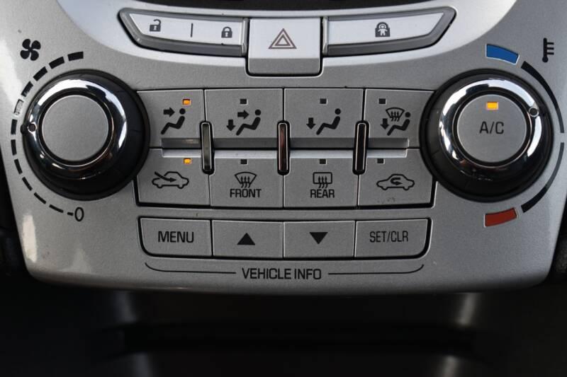 2012 Chevrolet Equinox LT 4dr SUV w/ 1LT - Raleigh NC