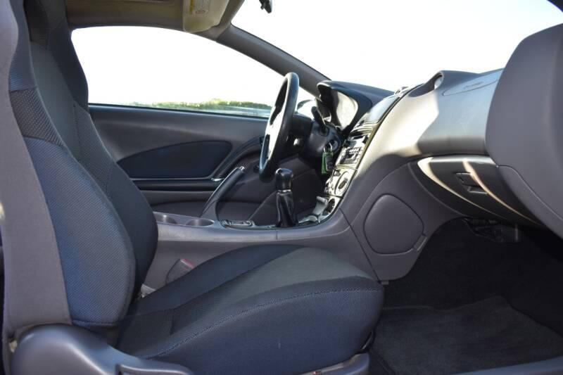 2001 Toyota Celica GT 2dr Hatchback - Raleigh NC