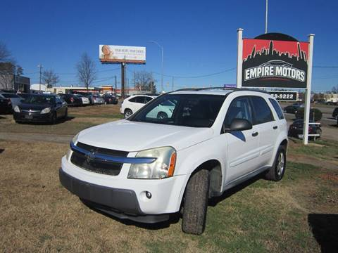 2005 Chevrolet Equinox for sale in Raleigh, NC