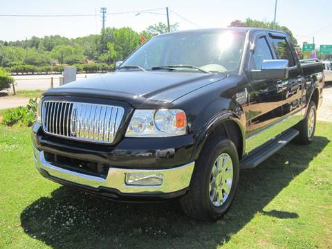 2006 Lincoln Mark LT for sale in Raleigh, NC