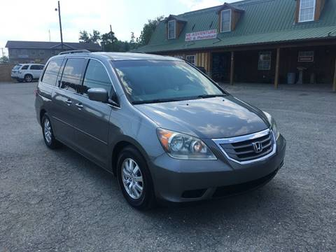 2009 Honda Odyssey for sale in North East MD