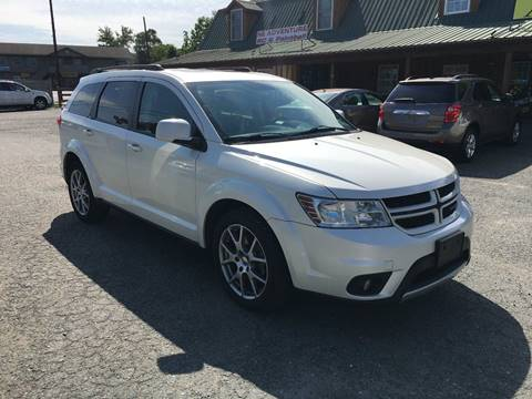 2012 Dodge Journey for sale in North East, MD