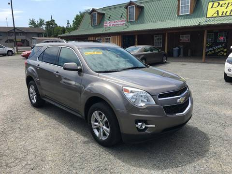 2010 Chevrolet Equinox for sale in North East MD
