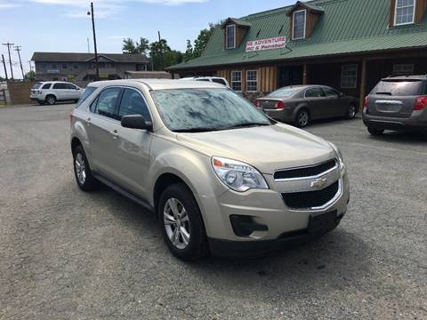 2012 Chevrolet Equinox for sale in North East, MD