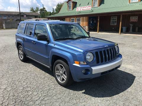 2007 Jeep Patriot for sale in North East MD