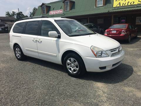 2008 Kia Sedona for sale in North East MD