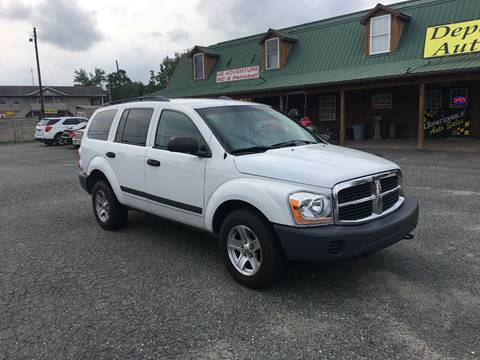 2006 Dodge Durango for sale in North East, MD